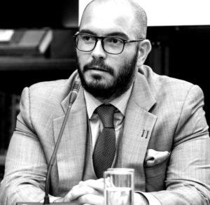 Eugene Vassilikos