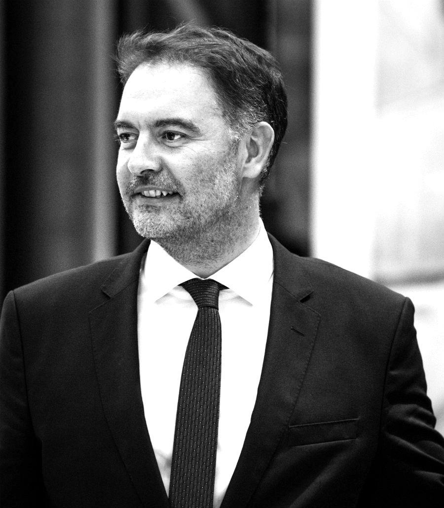 Alexandros Vassilikos