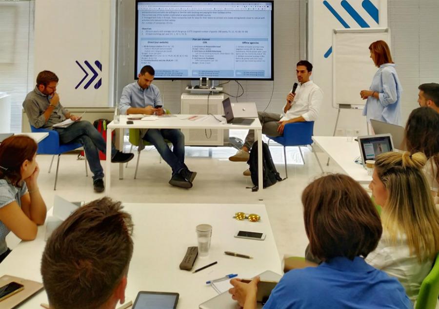 Google Workshop 2