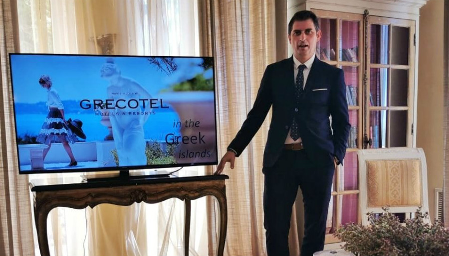 On-site visits | Grecotel