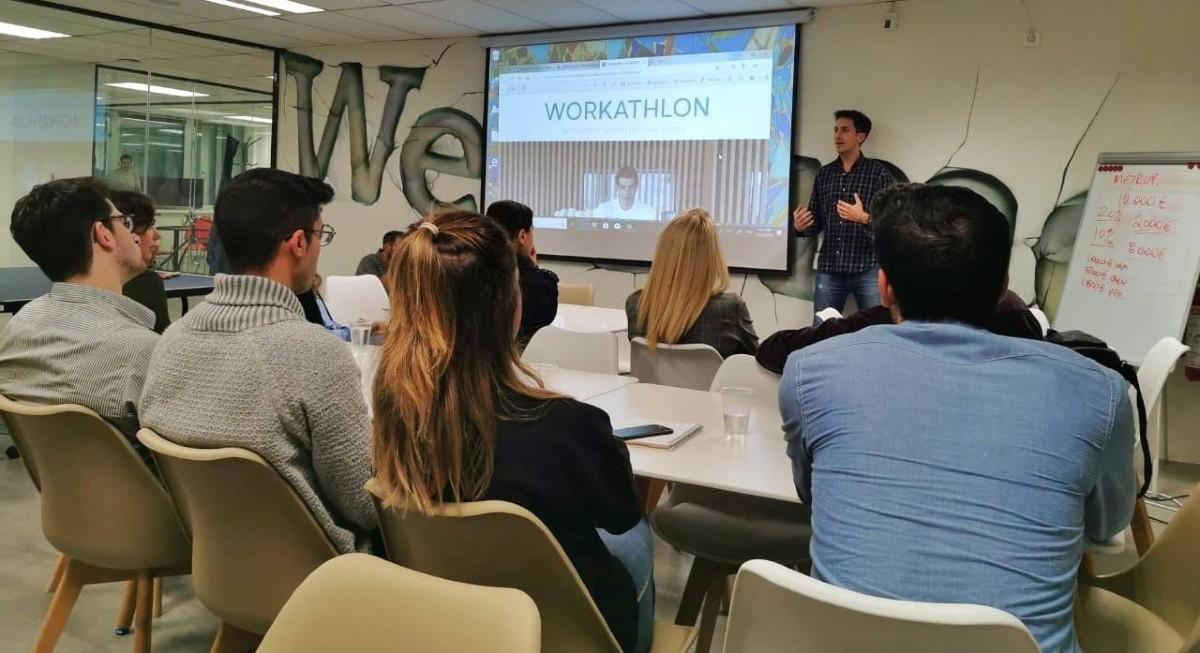 Welcome Pickups - Sales Workshop