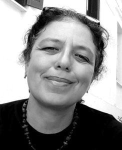 Lilian Mitrou