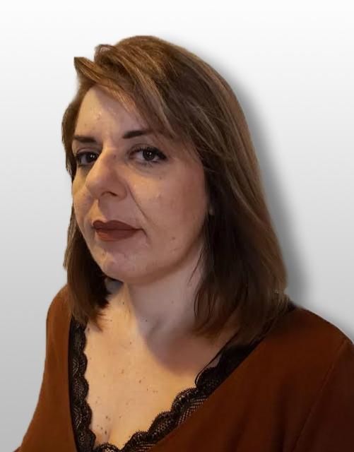 Athina Kypriotaki