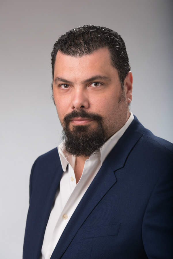 Vassilis Zissimopoulos