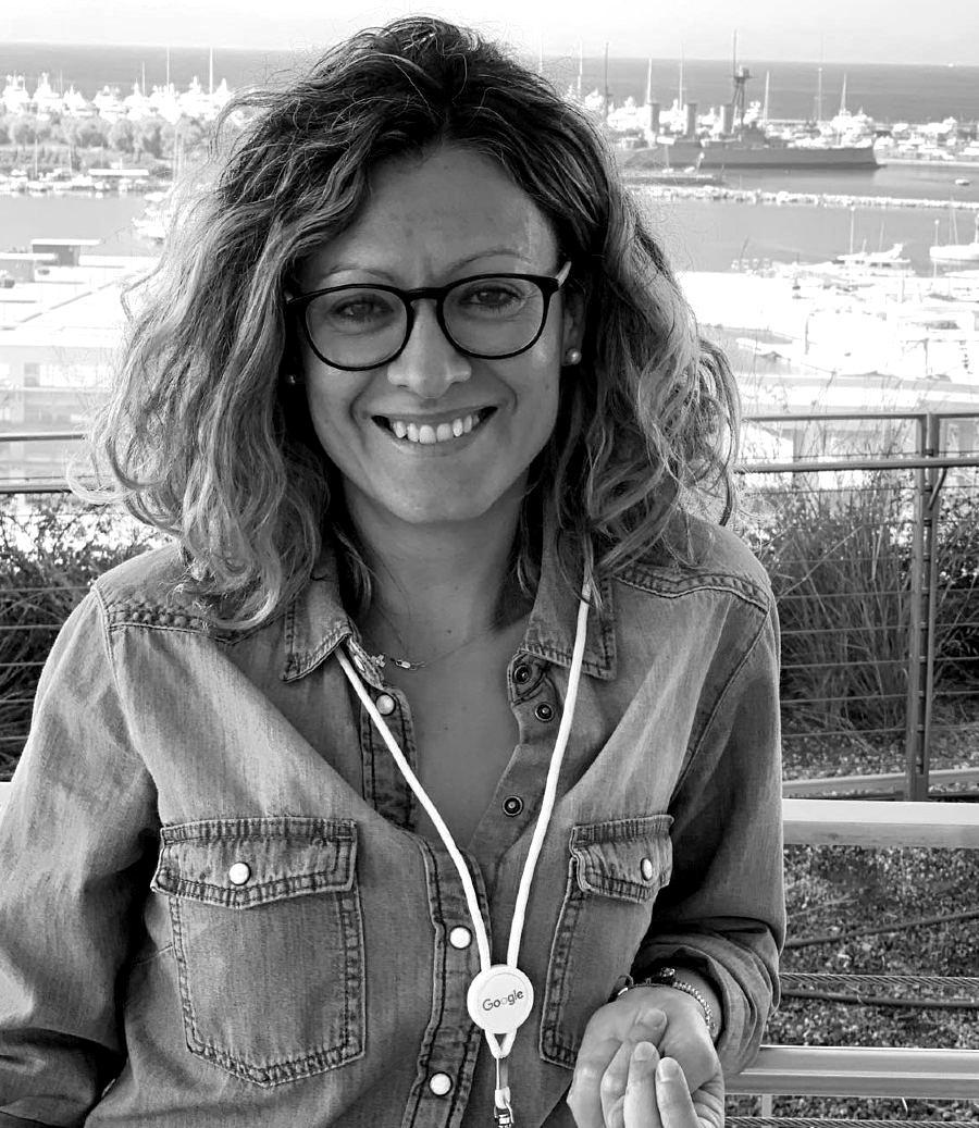 Ioanna Trachana