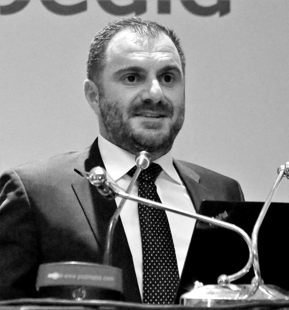 Markos Giannisopoulos