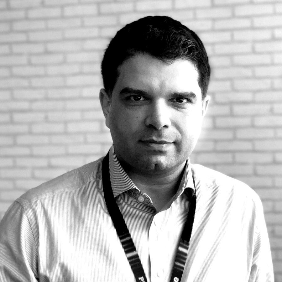 Andreas Koidis
